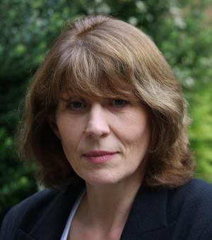 Christine Gerrard