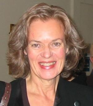 Clare Morgan
