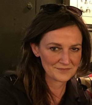 Dr Freya Johnston