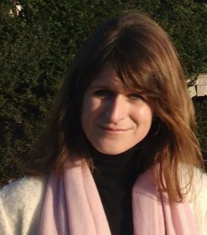 Eleanor Lybeck