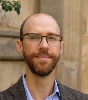 Dr Nick Gaskill