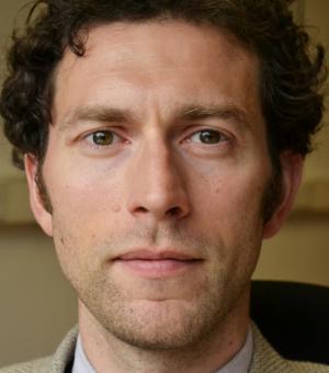 Graham Riach