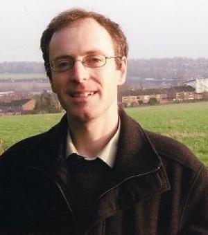 Jeremy Dimmick