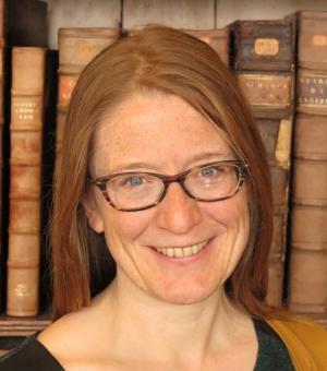 Dr Katie Murphy