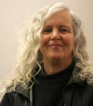 Judith Priestman
