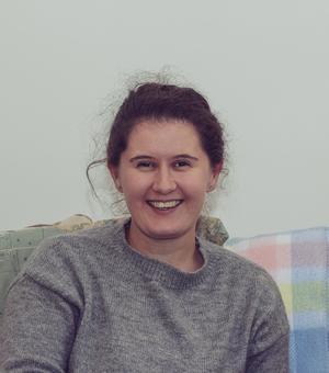 Dr Hannah Ryley