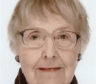 Shirley Ardener