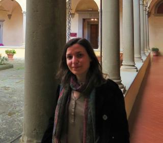 Cecilia Tarruell