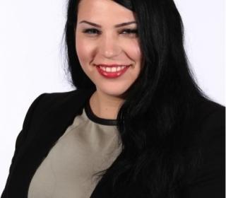 Michelle Hufschmid