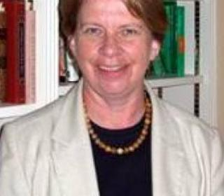 Dr Felicity Heal