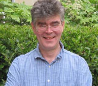 Dr Alex May