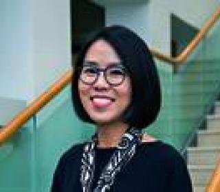 Dr Tian S. Liang