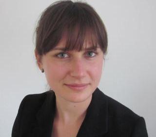 Alysia Garmulewicz