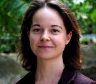 Catherine Montgomery