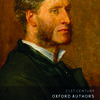 matthew arnold book cover