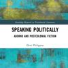 speaking politically book cover