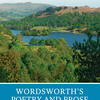 Cover of Wordsworth's Poetry and Prose
